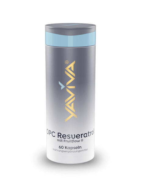 opc resveratrol kapseln