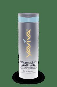 Magnesium Kapseln Magnesiumsalz kaufen