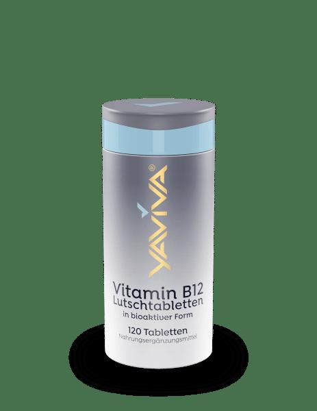 Vitamin B12 Lutschtabletten