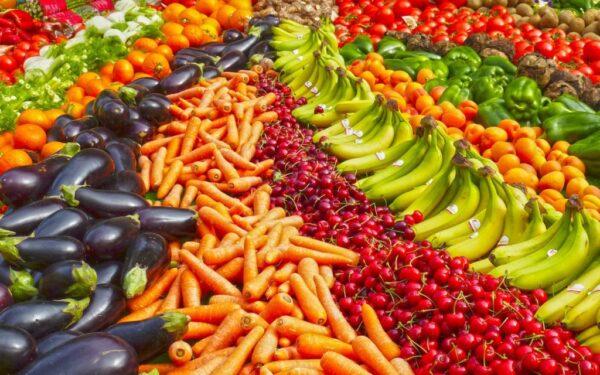Krebsprävention und gesunde Ernährung