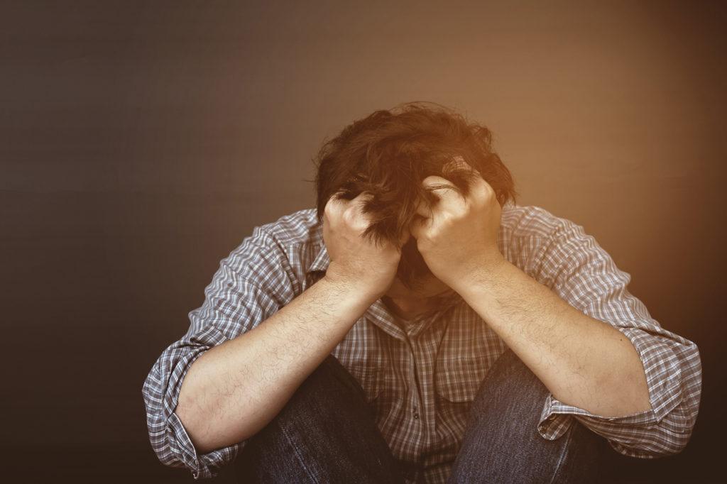 Vitamin B9 Folatmangel - Depression