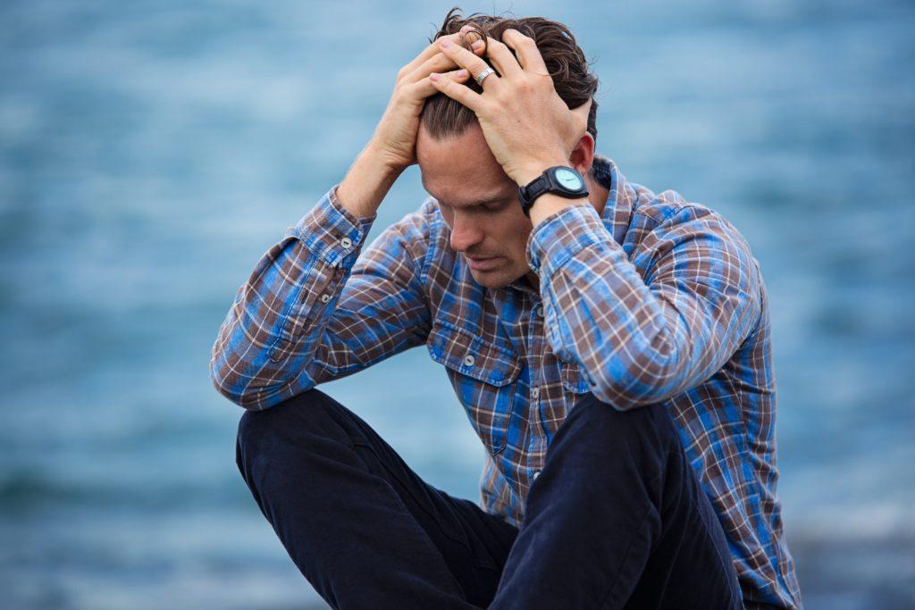 Kopfschmerzen durch Übersäuerung